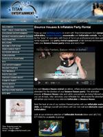 A1 Communications Website Design